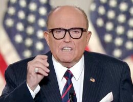 DC Joins NY in Suspending Giuliani's Law License