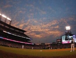 Denver Police Halt a Feared 'Las Vegas-Style' Shooting During MLB All-Star Game Weekend