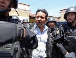 Did Guatemala Military Help Escort Sinaloa Cartel's Cocaine?