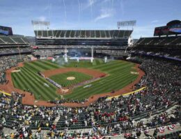 Do the Oakland A's Stay or Go?