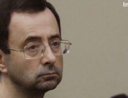 DOJ Watchdog Says FBI Allowed USA Gymnastics Team Doctor Larry Nassar to Get Away with Child Sex Crimes