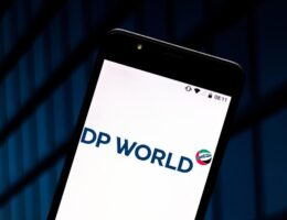 DP World Ranks Among the Top Places to Work In the Middle East