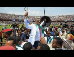 Ethiopian Prime Minister Abiy's Party Wins Election In Landslide Victory