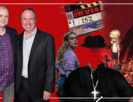Every Mike Flanagan Movie & Series Coming to Netflix