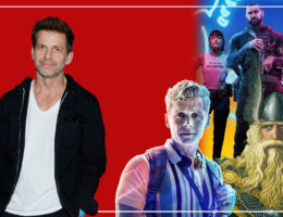 Every Zack Snyder Movie & Show Coming Soon to Netflix