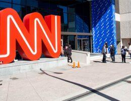 First, Biden Talked 'Door to Door,' Now CNN Is Talking Mandating Vaccinations