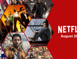 First Look at What's Coming to Netflix in August 2021