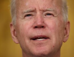 Gallup Poll: Biden Approval Rating Dips to All-Time Low of 50 Percent