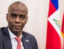 Haiti President Assassinated in Port-au-Prince