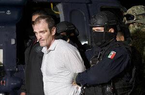"Héctor ""El Güero"" Palma Is Transferred To The Altiplano Prison"