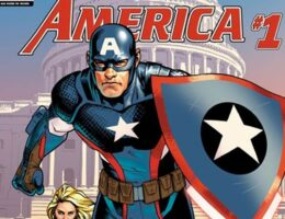 'Hercules' Star Kevin Sorbo Slams Woke Captain America as We Reach 'New Levels of Insanity'