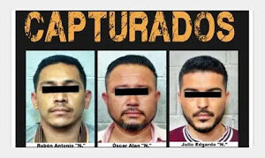 Hermosillo, Sonora: Police Rescue 2 Kidnapped Women Following An Armed Attack
