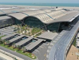HIA becomes busiest airport in the Middle East