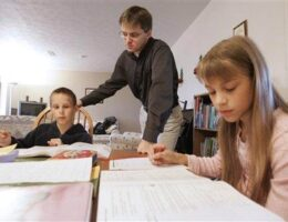 Homeschooling Is Surging, and Especially In Homes the Left May Find Troubling