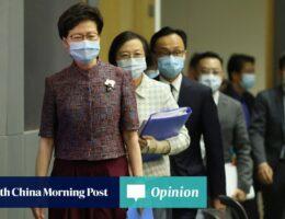Hong Kong needs a governance revamp, not just a chief executive change