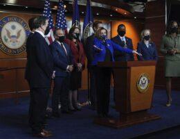 House Democrats Cover for China, Block COVID-19 Origins Declassification Bill