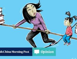 How girls in patriarchal China rose to outperform the boys in school