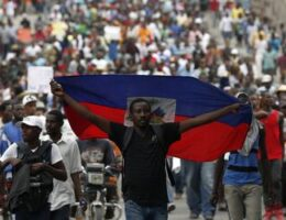 Human Smugglers Profit From Despair of Haitian Migrants in Brazil