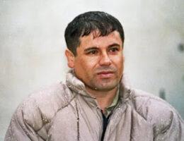 Inside Drug Kingpin El Chapo's Secret 1998 Meeting With the DEA