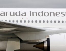 Is Garuda Indonesia on the brink of bankruptcy?