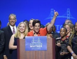 Is Michigan Ready to Vote out Gretchen Whitmer Next Year?