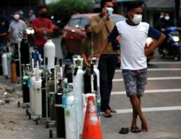 Is there a way out of Southeast Asia's COVID-19 disaster?