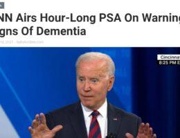 IT'S OFFICIAL: Joe Biden's CNN Town Hall Becomes National Joke