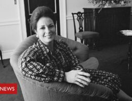 Jehan Sadat: Egypt's first lady who transformed women's rights