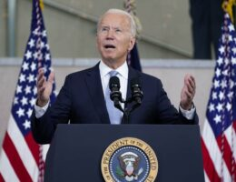 Joe Biden's Fears Are Expressed and They Show How Far Gone He Is