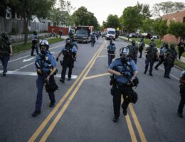 Judge Deals Massive Blow to 'Defund the Police' Movement in Minneapolis