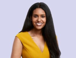 Khosla's Adina Tecklu breaks down how to nail your pitch