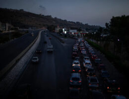 Lebanon's Economic Crisis Continues To Worsen