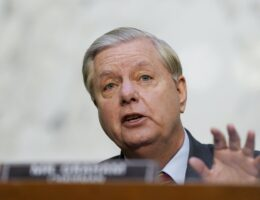 Lindsey Graham Says He'll Stop Dems $3.5 Trillion Bill by Using Their Own Tactic Against Them