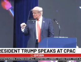 LIVE STREAM RSBN VIDEO: President Trump Delivers Remarks at Texas CPAC Convention – 4:45 PM ET