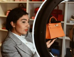 Luxury Promise pioneers live shopping in the Middle East