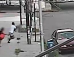 Man Attempts to Kidnap 5-Year-Old Child Walking Down the Street in Queens (VIDEO)