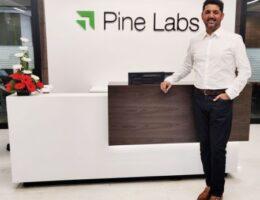 Merchant commerce Asian giant Pine Labs secures $600 million