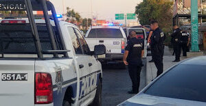 Mexicali, Baja California: Man Survives Second Attempt On His Life In Less Than 6 Months