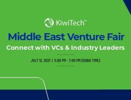 Middle East Venture Fair