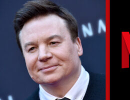 Mike Myers Netflix Series 'The Pentaverate': What We Know So Far