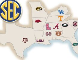 Missouri Picked In Middle Of East Division In Preseason SEC Football Poll
