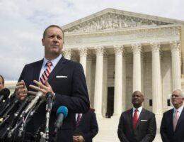 MO AG Eric Schmitt Heads to Court as St. Louis Reimposes Mask Mandates