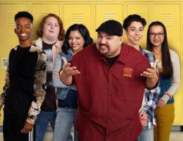 Mr. Iglesias Not Returning for Season 3; Canceled at Netflix