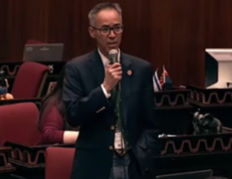 My Friend Arizona Legislator Quang Nguyen Is Not a White Nationalist and Neither Am I