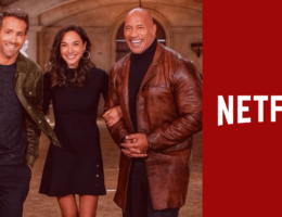 Netflix Action-Comedy 'Red Notice': November 2021 Release Date & What We Know So Far