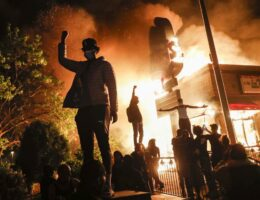 New Poll on BLM Riots vs. Jan. 6 Riot Shows American People Have Pelosi's Number