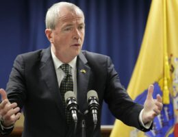NJ Mayor, Police Chief Call out Anti-Police Dem Murphy on His 'Destruction' of Law Enforcement