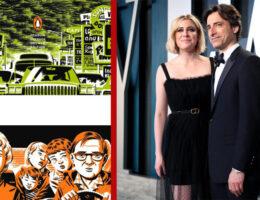 Noah Baumbach Netflix Movie 'White Noise': What We Know So Far
