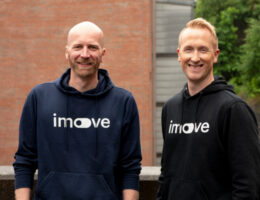 Norway's electric car subscription service imove closes $22.3M Series A led by AutoScout24