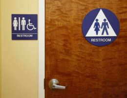 Not Very Virginia: County Refuses to Comply With DOE's Transgender Locker Room Rules